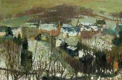 Melting Snow, Kilbarchan