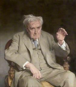 Dr Ralph Vaughan Williams (1872–1958)