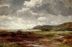 Head of Loch Eil