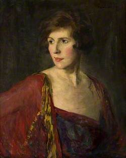 Mrs Ralph Peto