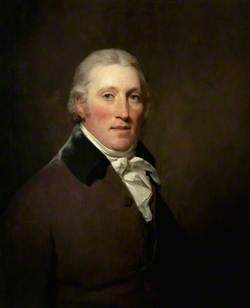 John Dunlop (1774–1820), Provost of Glasgow (1794–1795)