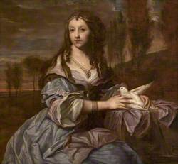 Frances Cromwell (1638–1720), Daughter of Oliver Cromwell