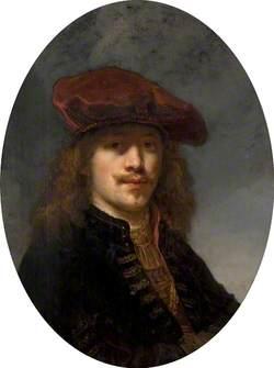 Flinck, Govaert, 1615–1660