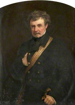 Colin Campbell (1792–1863), Lord Clyde