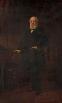 Robert Dalglish (1808–1880), MP