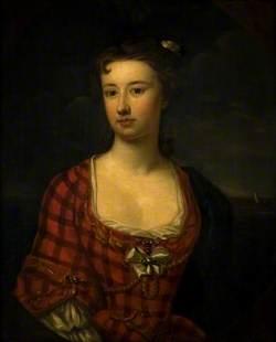 Flora Macdonald (1722–1790)