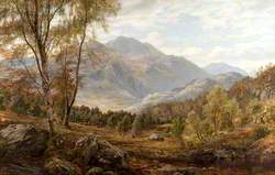 The Heart of the Trossachs