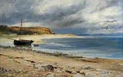 Sannox Bay, Arran
