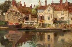 The 'Old Anchor' Inn