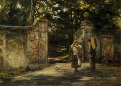 The Old Gateway