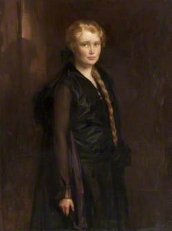Miss Muriel Sterling