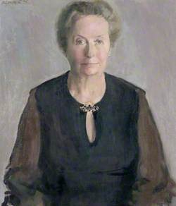 Joan Lightwood, Headmistress of Park School (1962–1974)