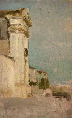 Venice, along the Zattere