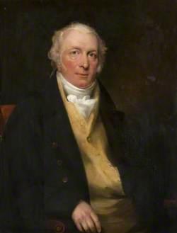 Alexander Dunlop of Keppoch (1766–1840)