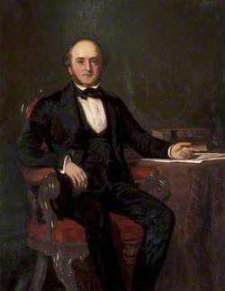 Robert Stewart, Lord Provost of Glasgow (1851–1854)