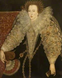 Queen Elizabeth (1533–1603)