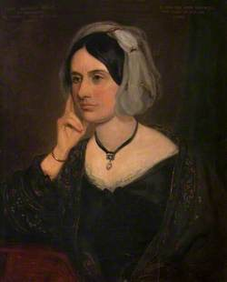 Lady Matilda Maxwell (1802–1857), Wife of Sir John Maxwell, 8th Bt
