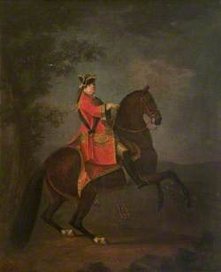HRH William Augustus (1721–1765), Duke of Cumberland