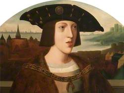 The Emperor Ferdinand I (1503–1564)