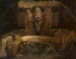 The Entombment