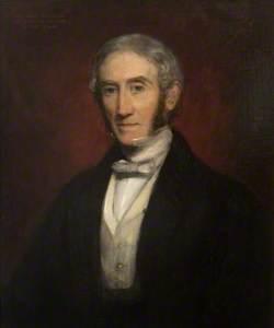 Sir John Maxwell (1791–1865), 8th Bt