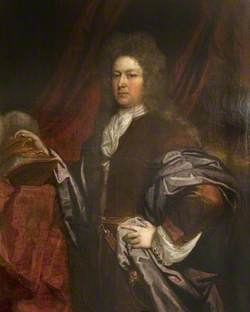 Sir John Maxwell (1648–1732), 1st Bt