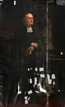 Patrick Fairbairn (1805–1874), DD