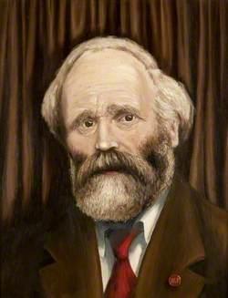 James Keir Hardie (1856–1915)