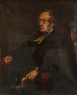 Reverend Dr Norman McLeod (1780–1866)