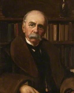 Alexander Fergusson