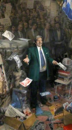 Jimmy Reid: Seventy Five Years