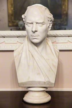 Captain Basil Hall (1788–1844), RN
