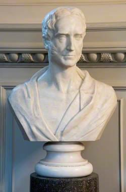 Sir John Maxwell (1791–1865), 8th Baronet