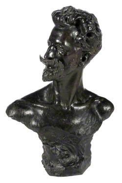 R. B. Cunninghame Graham (1852–1936)