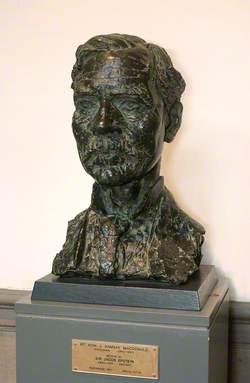 J. Ramsay MacDonald (1866–1937)