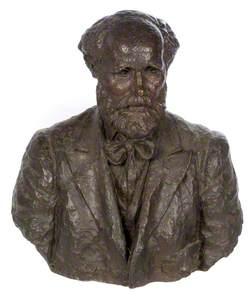 J. Keir Hardie (1856–1915)