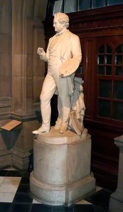 John Graham Gilbert (1794–1866)