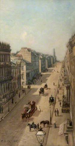 Renfield Street