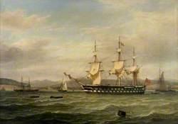 HMS 'Hogue'