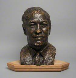 Bust of an Unknown Man