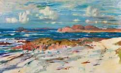 Scottish West Coast Shore
