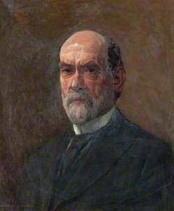 Peter Bennett (1856–1936)
