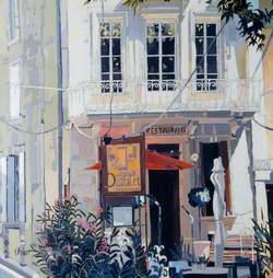 Oustalet Restaurant