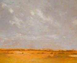 Landscape, East Lothian