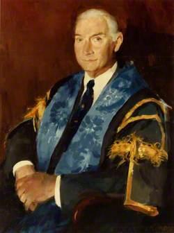 Sir Patrick M. Thomas, DSO, TD, MA, LLD