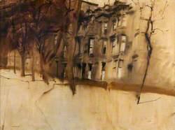 Monteith Row, Glasgow Green