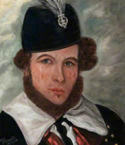 Angus MacKay of Raasay (1813–1859)
