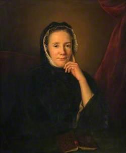 Mrs William Cullen née Johnstone