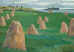 The East Neuk of Fife
