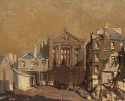 Grove Street Institute, Glasgow